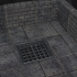 OpenForge 2.0 Cut-Stone Grate image