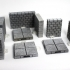 OpenLOCK Cut-Stone Floors image