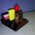 USB / SD / MICRO SD holder print image