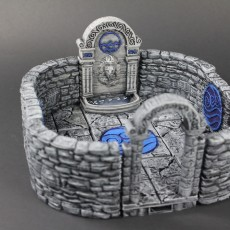 OpenForge 2.0 Encounter: Water Shrine