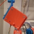 Atmega8A-PU filament monitor with optical encoder for Marlin firmware v2 image