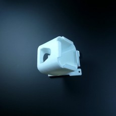 Picture of print of GoPromount for Lisam LS-210