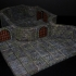 OpenForge 2.0 Cut Stone Curved (Square floor) image