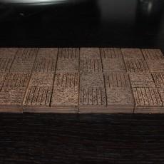 OpenForge Wood Floor Tile (Deprecated)