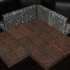 OpenForge Wood Floor Tile (Deprecated) image
