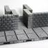 OpenLOCK Cut-Stone Walls image