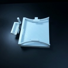 Picture of print of Universal Phone holder