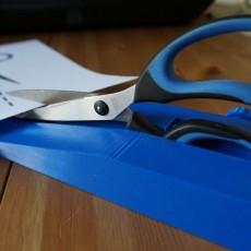 One Hand Scissor