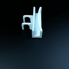 Picture of print of Camera stoper and pen holder