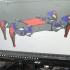 SG90 Servo Quadruped frame image