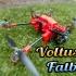 Voltus V3 (Fatboy) with fold leg and arm image