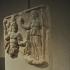 Votive relief to Jupiter Dolichenus and Juno image