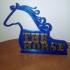 Letrero The Horse image