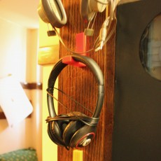 Headphone Hanger
