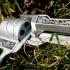 Prompto's Revolver - Final Fantasy XV image