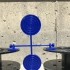 Spinning targets image