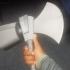 Ultimate Mjolnir - Hammer/Axe Hybrid from Marvel Ultimate Comics image