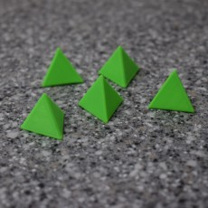 Paint Pyramid