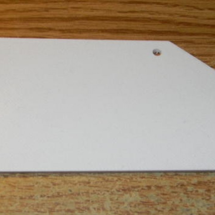 Monoprice Select Mini Blank Side Panel