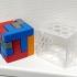 4x4 Puzzle Cube Holder image