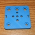 5 Hole Gantry Plate for 24mm Wheels 2020 image