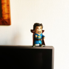 Picture of print of Mini Doctor Strange - Avengers