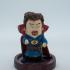 Mini Doctor Strange - Avengers print image