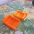 Защёлка ящика инструментов (The latch of tool box) image