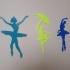 danseuses image