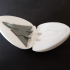Surprise Egg #6 - Tiny Jet Fighter print image