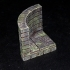 OpenForge 2.0 Cut Stone Curved (Convex floor) image