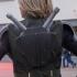 Black Widow Infinity War Backpack image