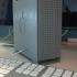 mac pro mini computer case image