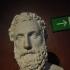 Portrait of Aeschylus image