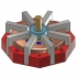 TFM 8 -  3d printed Transverse Flux Generator image