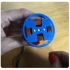 Gen6 - 3d printed, Halbach Array electric power generator image