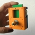 Halbach Array Linear Direct 3D Printer Extruder Drive image