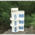3D printed villa on the lake image