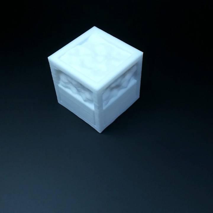 Minecraft: Dispenser