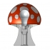 Glowing Mushroom Lamp image