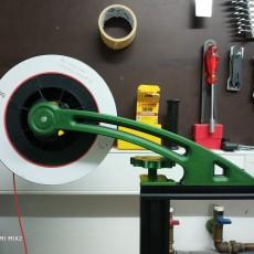 Spool holder CR10 - TEVO TORNADO