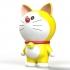Doraemon original type / 哆啦A夢 /ドラえもん image