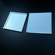 Picture of print of mouse pad safe