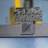 Tapa cam Star Wars- webcam cover Star Wars image