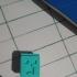 Tapa cam minecraft - webcam cover minecraft image