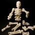 Build your own Skeleton. print image