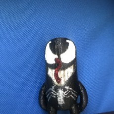 Picture of print of Mini Venom