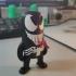 Mini Venom print image