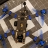 Drone foot pad image