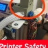 3D Printer Safety Device image